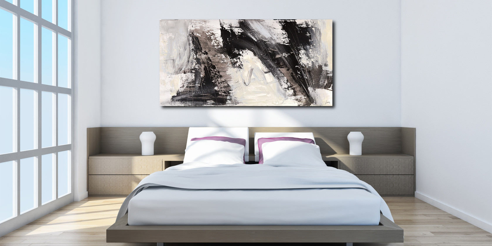 Grif & Graf: Modern frames and canvas paintings, wall art, home decor