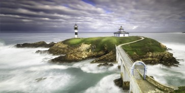 Frank Laure - Gateway to Lighthouse