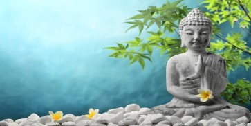 Darija Mile - Buddah In Meditation I