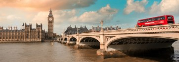 Max Jall - Westminster Bridge, House of Parliamanet
