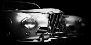 Arthur Pedro - Vintage Car