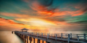 Trevor Newman - Zetty Into Sunset