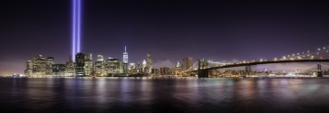 Robert Amar - Tribute Lights New York, Manhattan