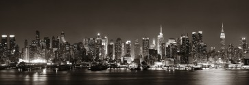 Robert Amar - Midtown Manhattan Skyline