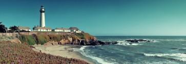 Amar Robert - Pigeon Point Lighthouse