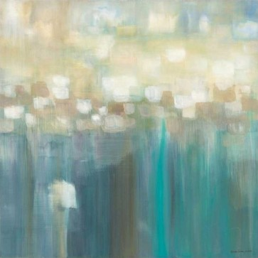 Karen Lorena Parker - Aqua Light