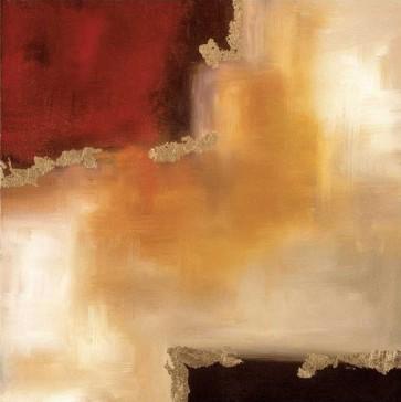 Laurie Maitland - Crimson Accent II