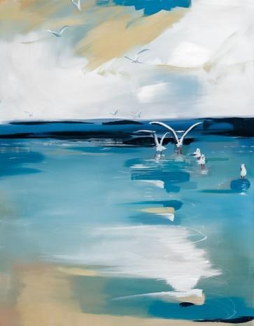 A. Fitzsimmons - Coastal Blues