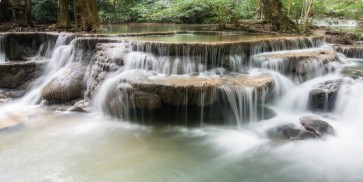 Ren?e Pehr - Waterfall, In Thailand Forest
