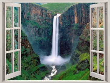 Nicolina Naiara - Iguacu Falls Brazil
