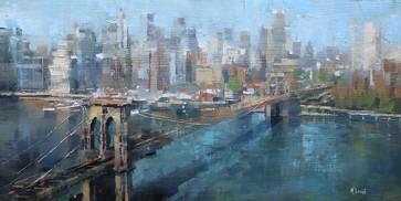 Mark Lague - Brooklyn Bridge