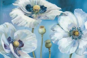 Lisa Audit - Blue Dance I