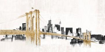 Avery Tillmon - Skyline Crossing