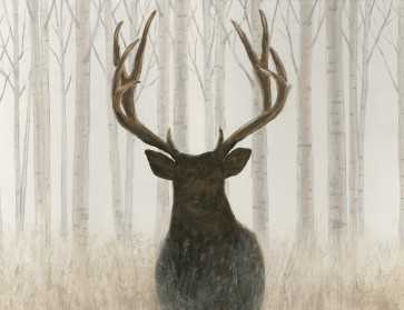 James Wiens - Into the Forest Crop