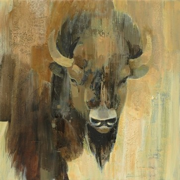 Albena Hristova - Into the Wild I