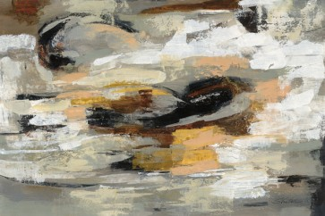 Silvia Vassileva - Neutral Abstract