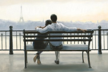 Myles Sullivan - Parisian Afternoon