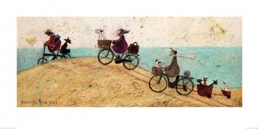 Sam Toft - And In A Moment I Heard