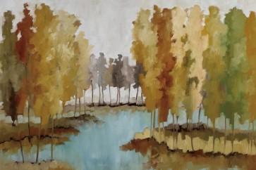 Jacqueline Ellens - Lake View