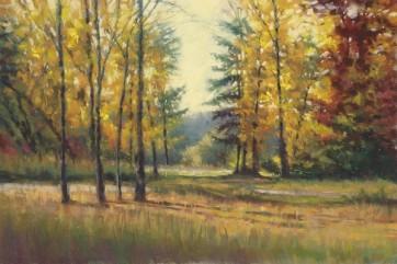 Marla Baggetta - Melody of Autumn