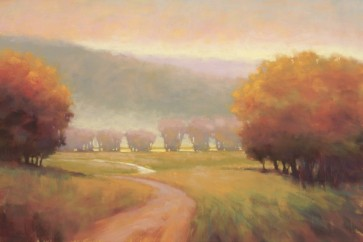 Marla Baggetta - Autumn View I