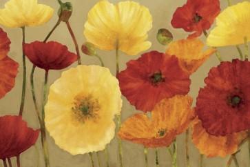 Elise Remender - Garden Wonderland I