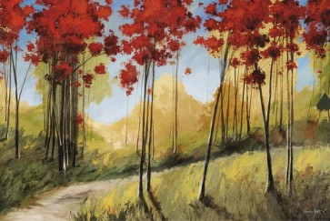 Thomas Andrew - Forest Trail