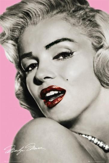 Marilyn Monroe Victim