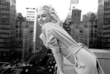Marilyn Monroe New York