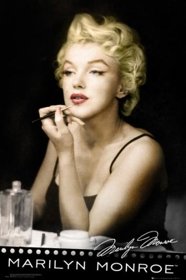 Marilyn Monroe Bandama Caldera