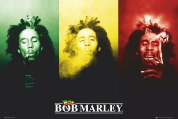 Bob Marley - Smoking