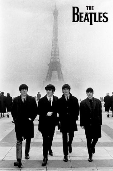 The Beatles - Paris