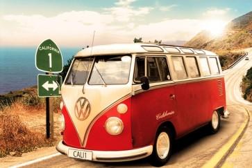 Vw California Bus