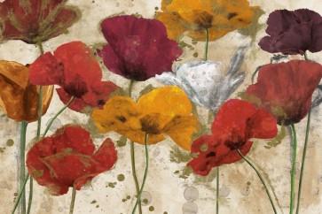 Katrina Craven - Happy Flowers