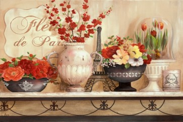Goss Nan - Fleurs de Paris