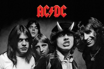 AC/DC - The Group