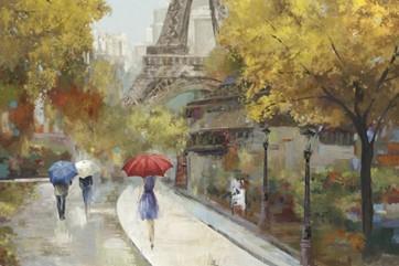Allison Pearce - Paris Field