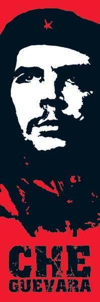 Che Guevara - Red ( Slim )