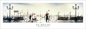 Venice - Il Bacio