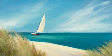 Julia Purinton - Sunday Sail