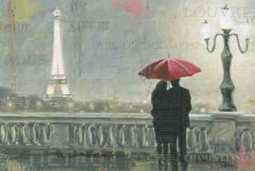 Myles Sullivan - Paris Night I