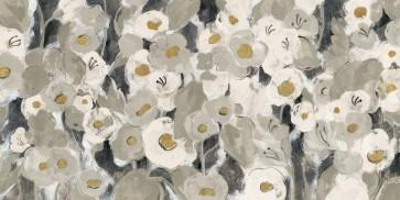 Silvia Vassileva - Velvety Florals Neutral