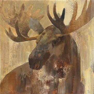 Albena Hristova - Into the Wild II