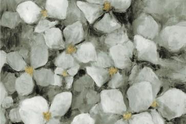 Marilyn Hageman - Midnight Neutral Hydrangeas with Gold Crop