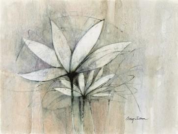 Avery Tillmon - Windflowers Gold II
