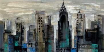 Silvia Vassileva - New York Moment