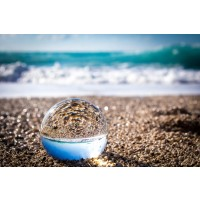 Beach - Giant Ocean Drop