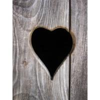 Heart - Wooden Love I