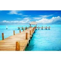 Ann Gavril - Exotic Caribbean Paradise II