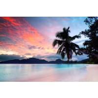 Ann Gavril - Tropical Beach Dawn In Thailand